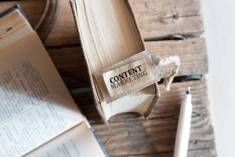 Content marketing jako klucz do sukcesu